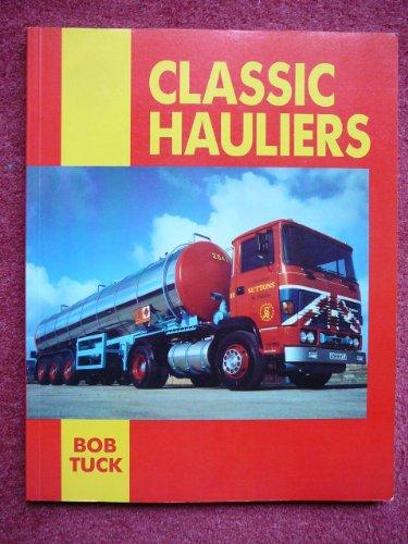9780948358029: Classic Hauliers: v. 1 (Trucks)