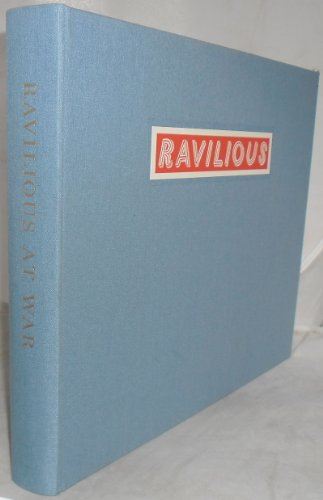 9780948375705: Ravilious at war: The complete work of Eric Ravilious, September 1939 - September 1942