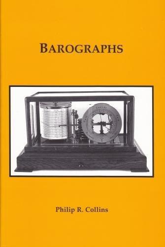 9780948382123: Barographs