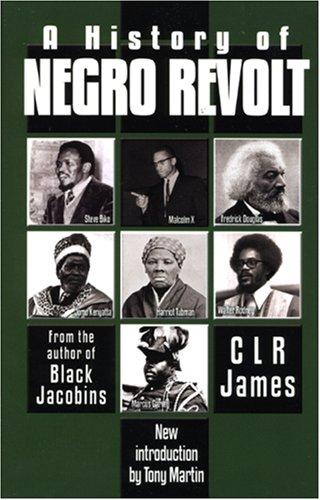 9780948390043: History of Negro Revolt