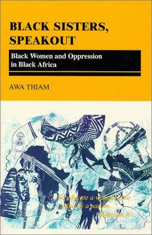 9780948390098: Black Sisters Speak Out