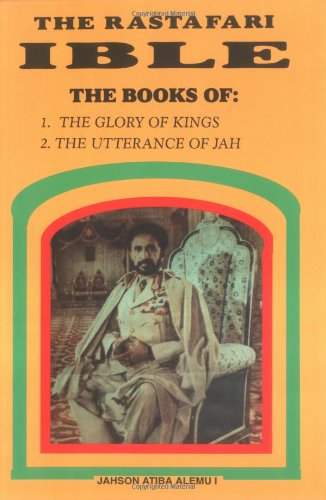 The Rastafari Ible: Jahson Atiba I.