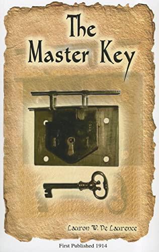 9780948390173: The Master Key