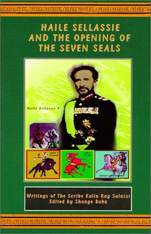 9780948390364: Haile Sellassie and the Opening of the Seven Seals