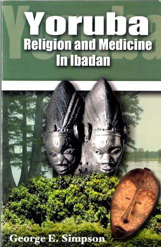 9780948390586: Yoruba Religion & Medicine in Ibadan