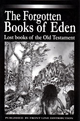 9780948390852: The Forgotten Books of Eden