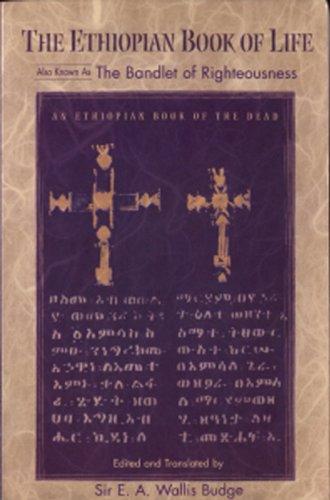 9780948390876: The Ethiopian Book of Life