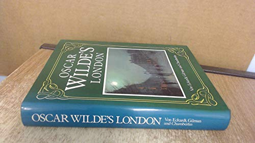 9780948397288: Oscar Wilde's London