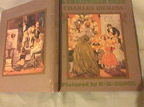A Christmas Tree: Charles Dickens