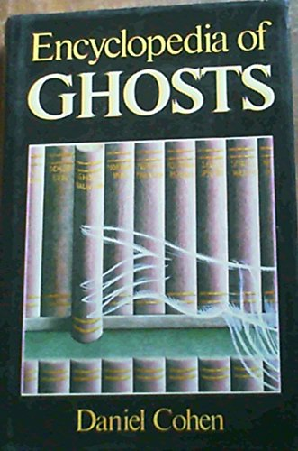 9780948397547: Encyclopedia of Ghosts