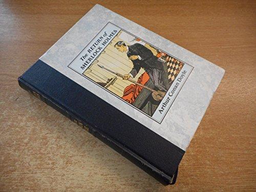 9780948397769: Return of Sherlock Holmes