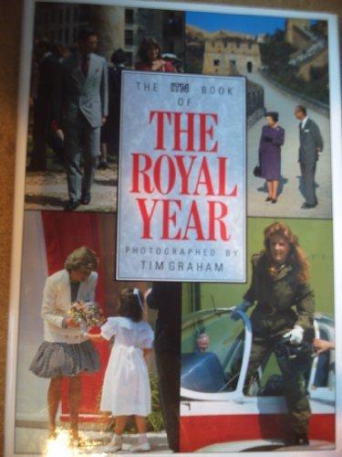 9780948397912: The ITN Royal Year 1987