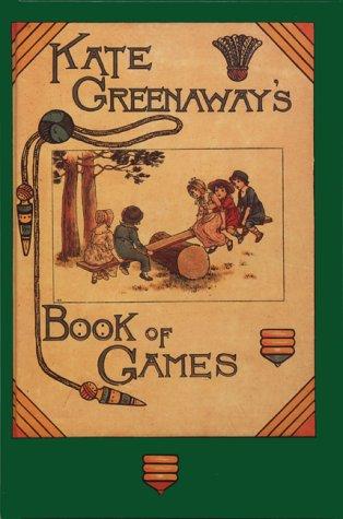 9780948397950: Kate Greenaway's Book of Games