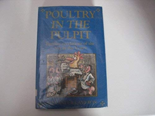 9780948403095: Poultry in the Pulpit
