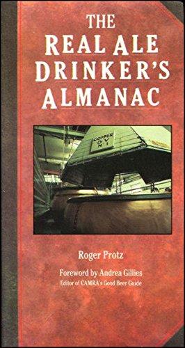 9780948403187: The Real Ale Drinker's Almanac