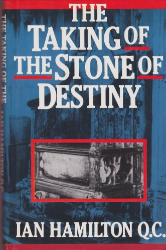 9780948403248: The Taking of the Stone of Destiny