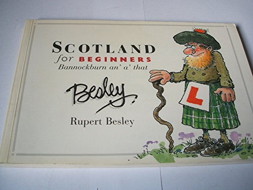 Scotland for Beginners