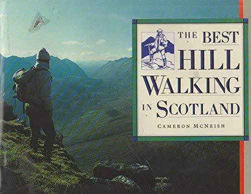 9780948403309: The Best Hill Walking in Scotland