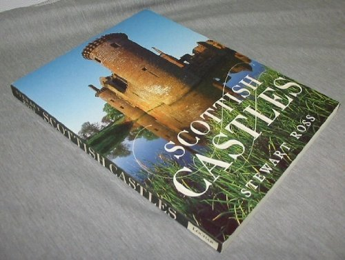 9780948403361: Scottish Castles