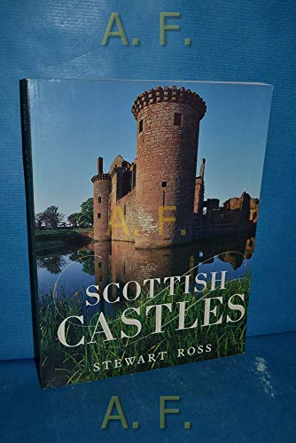 9780948403378: Scottish Castles