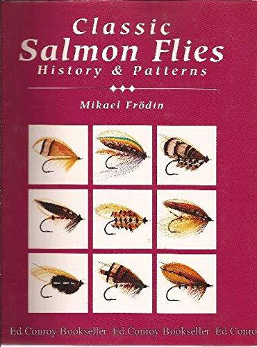 9780948403514: Classic Salmon Flies