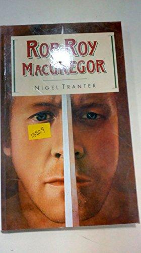 9780948403750: Rob Roy MacGregor