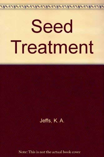 9780948404009: Seed Treatment