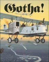 9780948414572: Gotha!