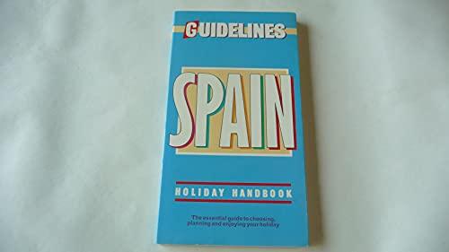 Spain Holiday Handbook: George Kean, Jan