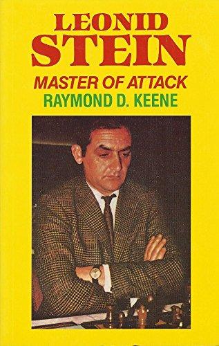 9780948443121: Leonid Stein : Master of Attack