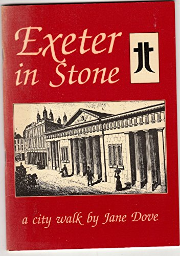 9780948444272: Exeter in Stone : An Urban Geology