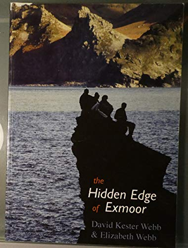 9780948444579: The Hidden Edge of Exmoor