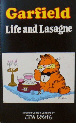 Garfield-Life and Lasagne (Garfield Pocket Books) (0948456116) by Davis, Jim