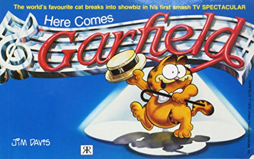 Here Comes Garfield (Garfield Colour TV Special): JIM DAVIS