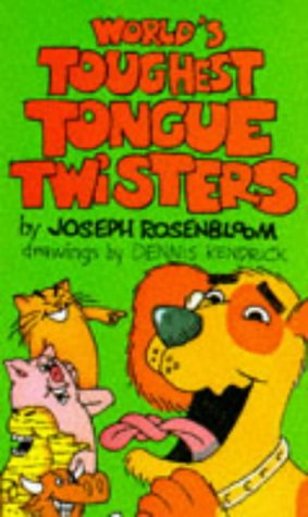 9780948456534: World's Toughest Tongue Twisters
