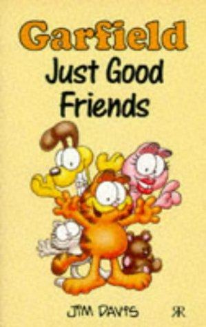 9780948456688: Garfield Just Good Friends (Garfield Pocket Books)