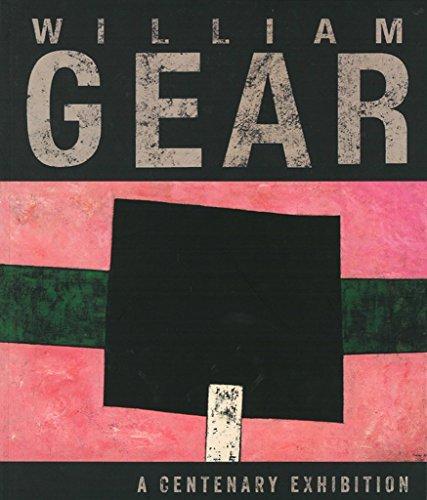 9780948460555: William Gear: A Centenary Exhibition