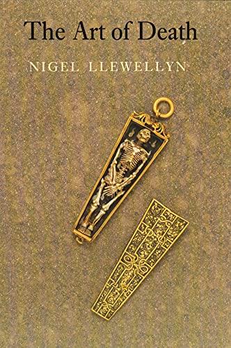 9780948462160: Art of Death: Visual Culture in the English Death Ritual c.1500 - c.1800
