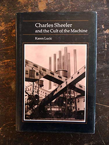 9780948462177: Charles Sheeler and the Cult of the Machine (Essays in Art & Culture)