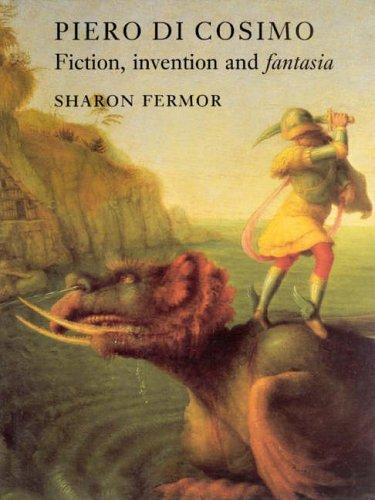 9780948462368: Piero Di Cosimo: Fiction, Invention and Fantasia