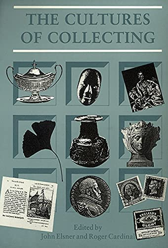 9780948462511: Cultures of Collecting (Reaktion Books - Critical Views)