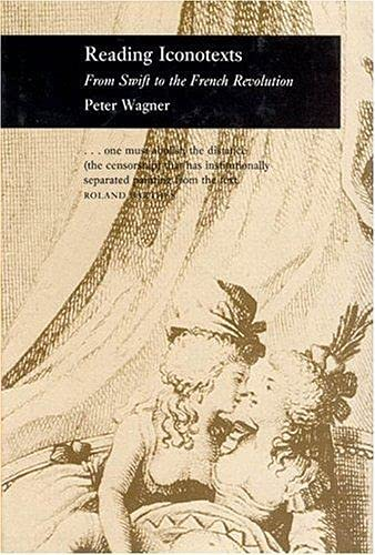 9780948462719: Reading Iconotexts: From Swift to the French Revolution (Picturing History)