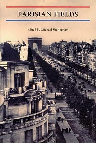 9780948462856: Parisian Fields (Critical Views)