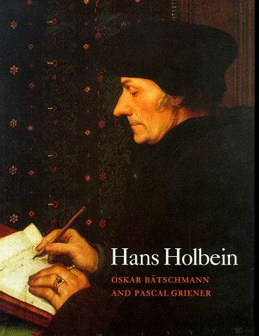 9780948462962: Hans Holbein
