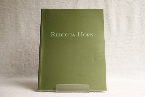 9780948471360: Rebecca Horn: Missing Full Moon (Artsite No. 22)