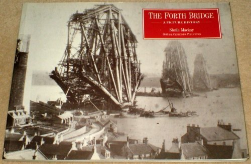 9780948473135: Forth Bridge: A Picture History