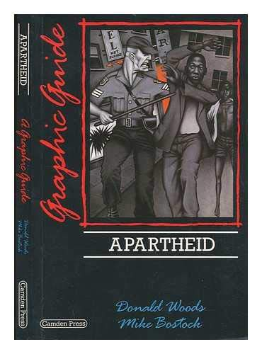 9780948491061: Apartheid: A Graphic Guide