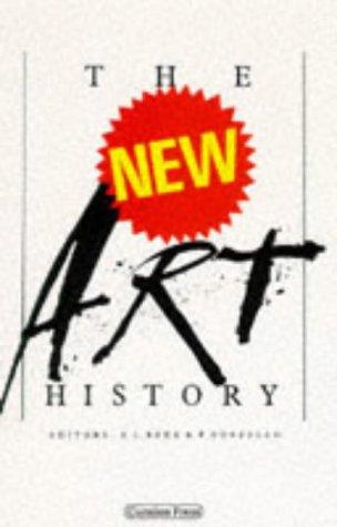 The New Art History: A.L. Rees, Frances