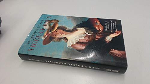 9780948491399: The Memoirs of Elisabeth Vigee-Le Brun