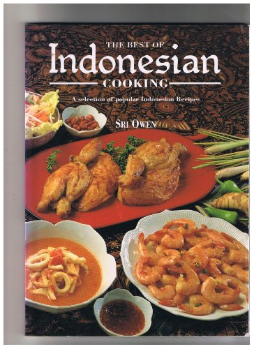 Indonesian Cooking (Best of)